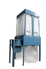 Belfab NBM-OP DUST COLLECTOR WITH BAGS ICON-WEB