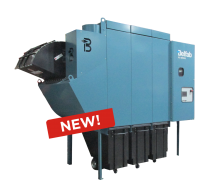 Bellfab Dust collector RG New Icon